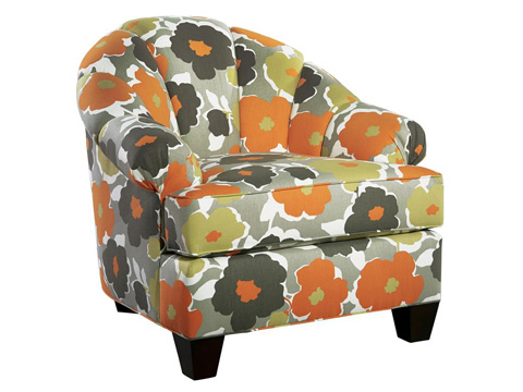 Hekman Furniture - Madison Slipper Chair - 1793