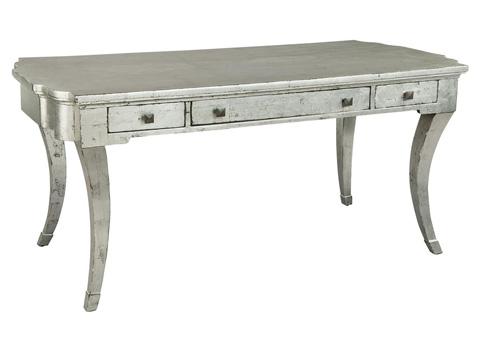 Hekman Furniture - Saber Leg Table Desk - 2-7481
