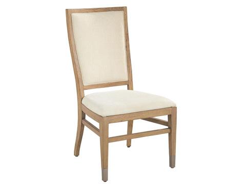 Hekman Furniture - Avery Park Side Chair - 951525AV