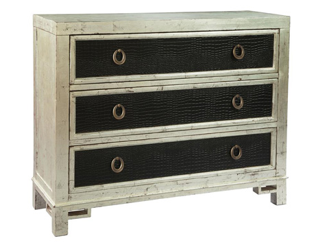 Hekman Furniture - Hall Chest - 2-7517