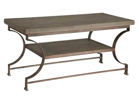 Hekman Furniture - Coffee Table - 2-7518
