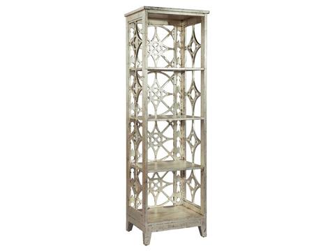 Hekman Furniture - Moroccan Etagere - 2-7546