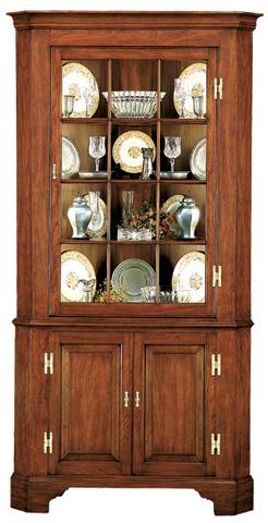 Henkel-Harris - Fairfax Corner Cabinet - 1114HL