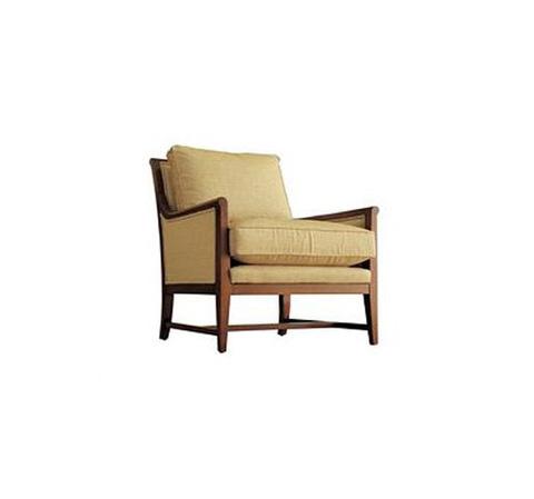 Henredon - Clarice Chair - A6605