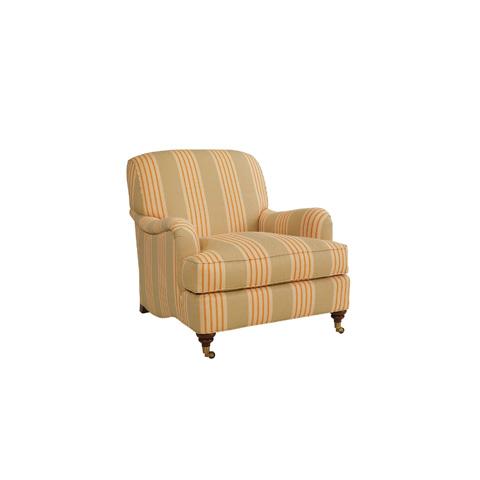 Henredon - Bristol Chair - A6621