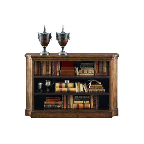 Henredon - Console Bookcase - 3403-44