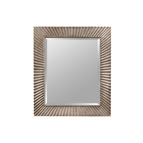 Henredon - Rectangular Wall Mirror - 3440-04