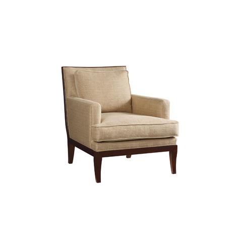 Henredon - Carrington Track Arm Chair - H0817