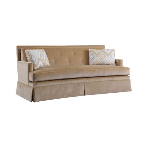 Henredon - Keane One Cushion Sofa - H1164-C