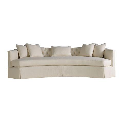 Henredon - Serpentine Sofa - H1301-C