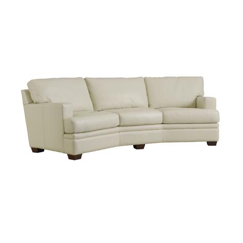 Henredon - Curved Sofa - IL8815-C