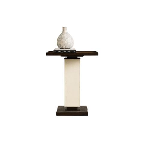Henredon - Accent Table - 3441-42