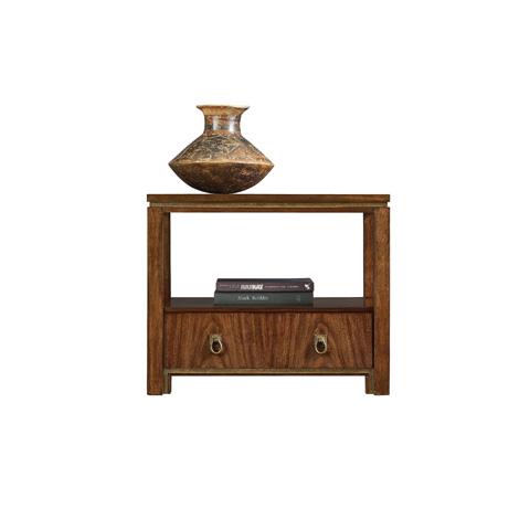 Henredon - End Table - 7100-41