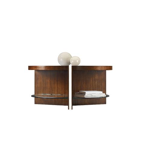 Henredon - Round Cocktail Table - 7101-40