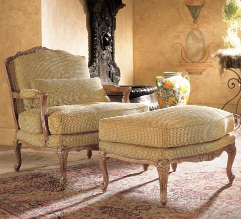 Henredon - Memoir Chair - H0079
