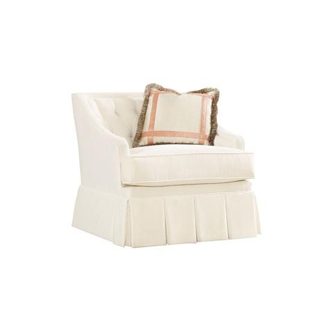 Henredon - Hamilton Chair - H1410