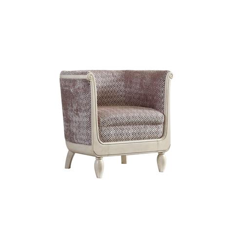 Henredon - Cinebulle Chair - H1415