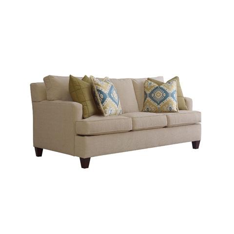 Henredon - Fireside Sleeper Sofa - H5500-C-SS