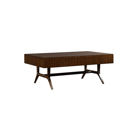 Henredon - Cocktail Table - 6902-40-411