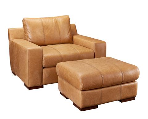 Henredon - Chair - IL8875