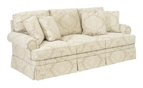 Hickory Chair - Devon Sofa - 120-01