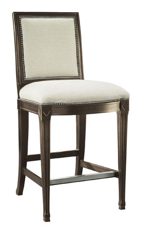 Hickory Chair - Amsterdam Counter Stool - 1552-04