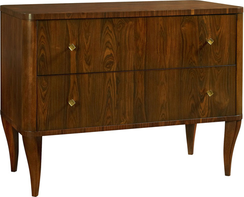Hickory Chair - Hall Drawer Chest - 167-70