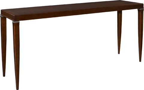 Hickory Chair - Hutton Console Table - 179-51