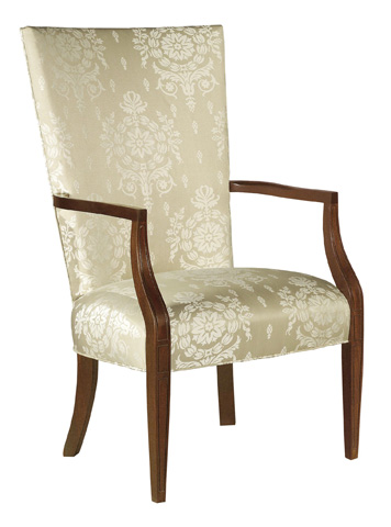 Hickory Chair - Fisk Chair - 1904-11