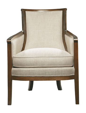 Hickory Chair - Breck Chair - 5422-22