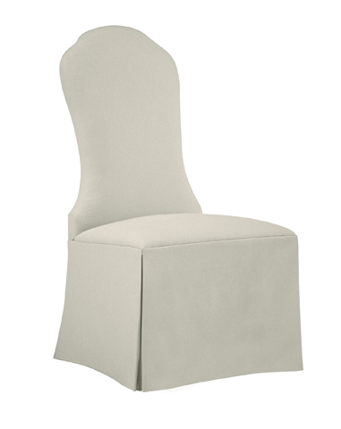 Hickory Chair - Lemont Upholstered Side Chair - 710-02