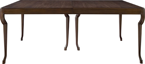 Hickory Chair - Aberdeen Dining Table - 740-10