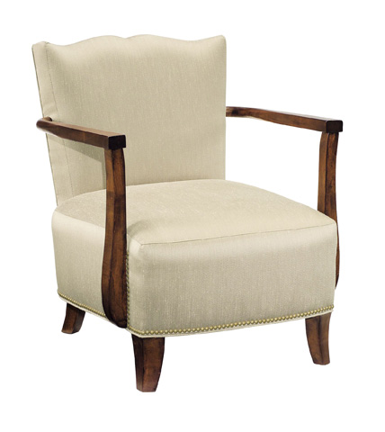 Hickory Chair - Hollywood Chair - 7623-22