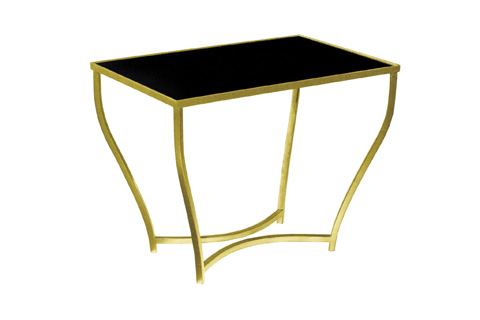 Hickory Chair - Charlotte Side Table - 7785-10