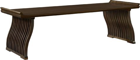 Hickory Chair - Oconto Coffee Table - 780-10