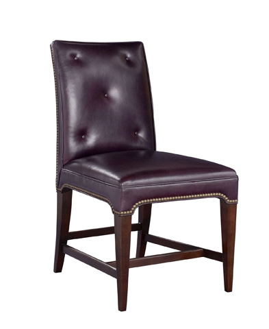 Hickory Chair - Claeys Side Chair - 9505-02