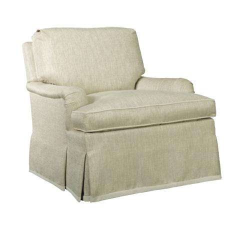 Hickory Chair - Weston Swivel Chair - 533-27