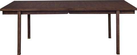 Hickory Chair - Francois Dining Table - 6240-70