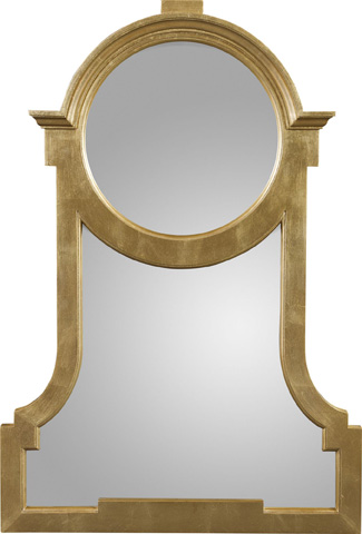 Hickory Chair - Maurice Mirror - 6292-10