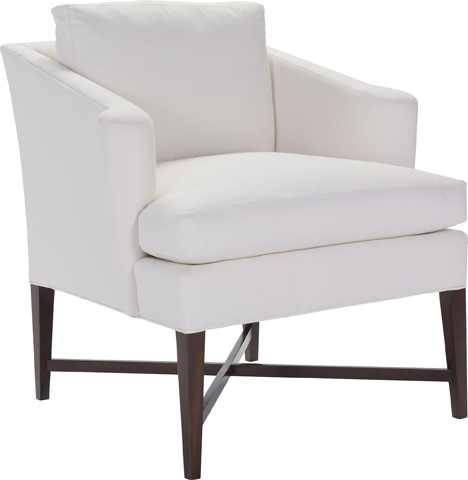 Hickory Chair - Montgomery Chair - 6413-23