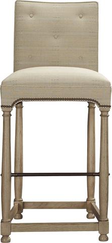 Hickory Chair - Marit Barstool - 9511-04