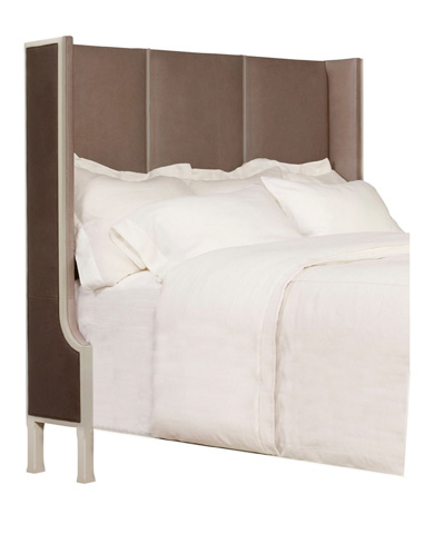 Hickory Chair - Muse Queen Headboard Only - 9561-10