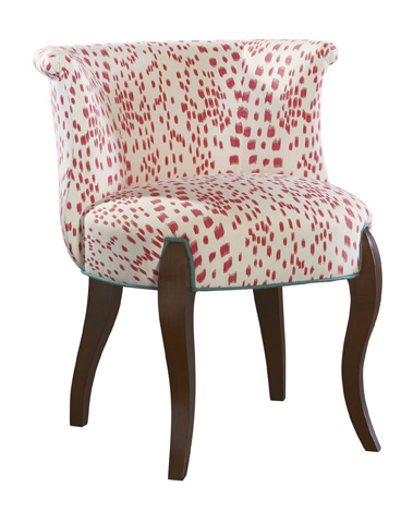 Hickory Chair - Julia Occasional Chair - 5204-23