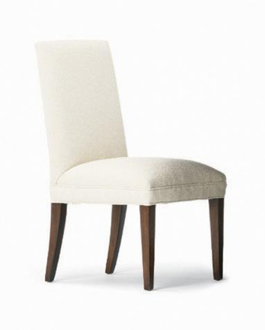 Hickory White - Parsons Side Chair - 231-66