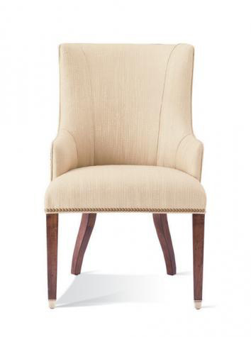 Hickory White - Upholstered Arm Chair - 421-65