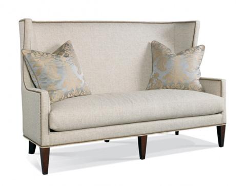 Hickory White - High Back Sofa - 4294-05