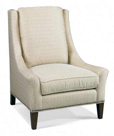 Hickory White - Fully Upholstered Chair - 5100-01