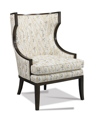 Hickory White - Exposed Wood Chair - 5202-01