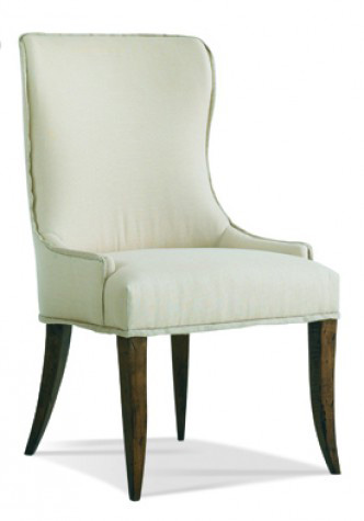 Hickory White - Arm Chair - 901-70