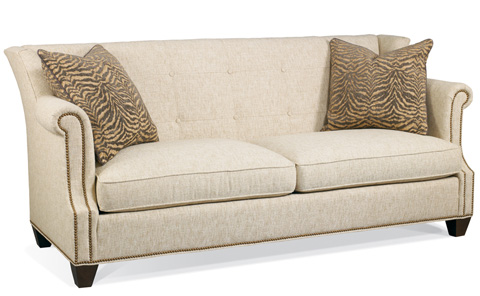 Hickory White - Sofa - 5303-05